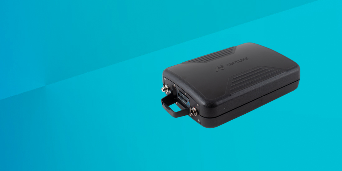 Neptune® MRX920™ Mobile Data Collector
